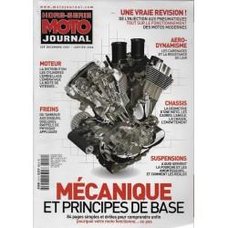 MOTO JOURNAL Spécial Mécanique (12 / 2001 - 01 / 2002)