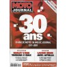 MOTO JOURNAL Spécial 30 ans (1971 / 2001)