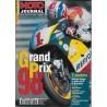 Moto Journal Grands Prix 1998