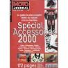 Moto Journal Spécial Accessoires 2000