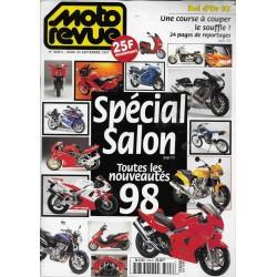 moto revue toutes les motos du monde 2009