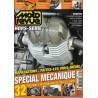 """MOTO REVUE HS """"Spécial Mécanique"""" 2008"""