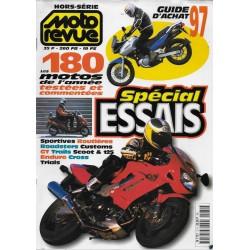 MOTO REVUE HS guide d'achat 1997