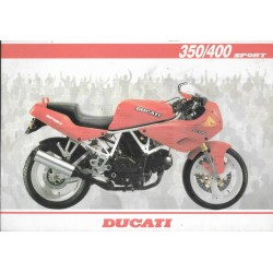 DUCATI 350 / 400 SPORT